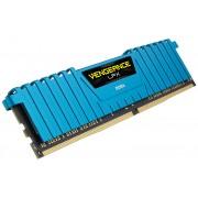 DDR4 16GB (2x8GB), DDR4 3000, CL15, DIMM 288-pin, Corsair Vengeance LPX CMK16GX4M2B3000C15B, 36mj