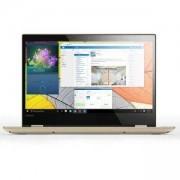 Лаптоп LENOVO YG520-14IKB, 14 инча, 1920 x 1080, 4GB RAM, 128 GB SSD, LENOVO YG520-14IKB/ 80X800M6BM