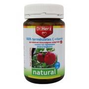 Dr. Herz Acerola+C-vitamin kapszula 60 db