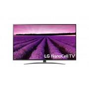 "LG 65SM8200PLA LED TV 65"" NanoCell UHD WebOS ThinQ AI Cinema screen Crescent stand Magic remote"