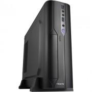 CAJA SOBREMESA TACENS ORUM III 500 SLIM - 1X5.25 - SOPORTA HASTA 2 DISCOS DUROS 2.5/3.5 - 2XUSB3.0 - AUDIO - MICRO ATX / MINI ITX - FUENTE 500W