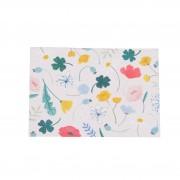 Dille&Kamille Carte, fleurs et confetti