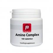 Pranayur Amino Complex 100 Tabl.