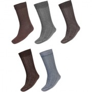 Avyagra Presents Cotton Reversable Range of Socks