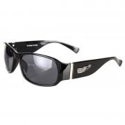 Merkloos Heren zonnebril biker model 33