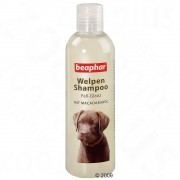 Champú para cachorros Beaphar Pelo luminoso - 250 ml