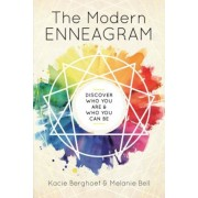 The Modern Enneagram: Discover Who You Are and Who You Can Be, Paperback
