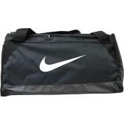 Nike Brasilia Tr Duffel Bag M Black,White
