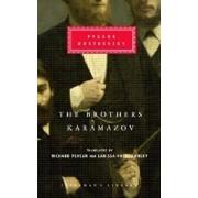 The Brothers Karamazov, Hardcover/Fyodor Dostoevsky