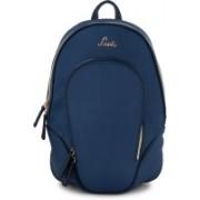 Lavie Green Medium Backpacks 3.5 L Backpack(Blue)