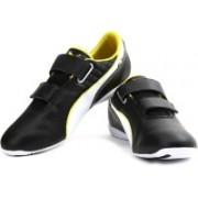 Puma Drift Cat 6 SF AC Flash Sneakers For Men(Black)