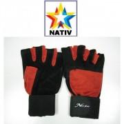 MANUSI HALTERE -NATIV SPORT - 71770