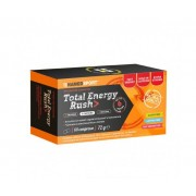 Named Spa Total Energy Rush 60 Compresse