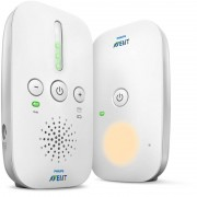 Philips Avent baby monitor SCD 502