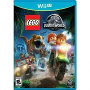 Lego Jurassic World - Wii U - Unissex