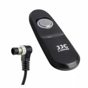 JJC S-N1 - Telecomanda cu fir tip Nikon MC-30