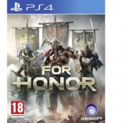 For Honor, за PS4