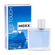 Mexx Ice Touch Man 2014 eau de toilette 50 ml Uomo