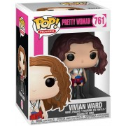 Pretty Woman FUNKO POP Vinylfigur! - Pretty Woman Vivian Ward (Chase Funko Pop Vinylfigur-multicolor - Offizieller & Lizenzierter Fanartikel - Offizieller & Lizenzierter Fanartikel