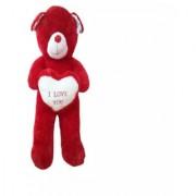 OH BABY 5 feet Red teddy bear soft toy valentine love birthday gift SE-ST-178