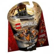 Конструктор Лего Нинджаго - Спинджицу Cole, LEGO NINJAGO, 70662