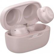 JBL Live Free NC+ Bluetooth® HiFi in ear slušalice u ušima poništavanje buke, slušalice s mikrofonom ružičasta