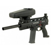 Tippmann X7 Phenom Paintball Marker - Black