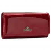 Nagy női pénztárca WITTCHEN - 25-1-052-3 Piros
