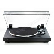 DUAL Platine disque CS 435-1 noir