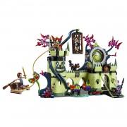 Lego elves 41188 evasione dalla fortezza del re dei goblin