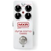 Dunlop MXR M282 Dyna Comp Bass Compressor (B-Stock) #925301