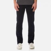 7 For All Mankind Men's Slimmy Denim Jeans - Rinse Blue - W36 - Blue