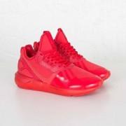 Adidas Tubular Runner w Lush Red/Lush Red/Ftwr White