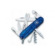Victorinox Climber - Blue translucent 1.3703.T2