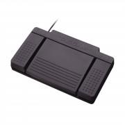 Tascam RC-3F Pedal 3 pedales, para GB-10 y LR-10
