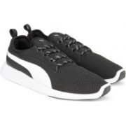 Puma ST Trainer Evo v2 IDP Sneakers For Men(Black)