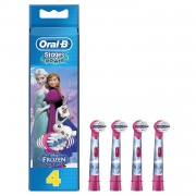 PROCTER & GAMBLE SRL Oral-B Stages Power Frozin Recharge 4 tetes