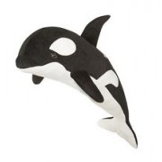 Orca Gigant Din Plus - Melissa And Doug
