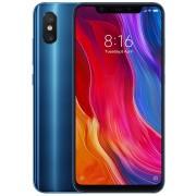 Xiaomi Mi 8 - 64GB - Dual Sim - Blauw