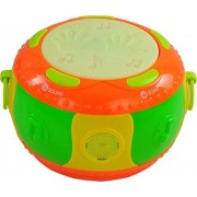 Plutofit Music Drum with Musical Instrument Sounds