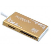 Card reader All in one slim SY-683