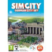 Electronic Arts SimCity: Expansión Ciudad Alemana
