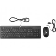 KBD, HP Slim, USB, Keyboard and Mouse (T6T83AA)