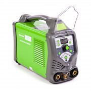 TIG Welder - 200 A - 230 V - pulse - digital - 2-/4-touch