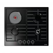 Gorenje Kombinirana ploča za kuhanje K6N30IB - Crna