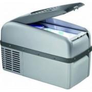 Frigider auto portabil Waeco CoolFreeze CF 16 cu compresor afisaj digital 15L 12-24V DC 100-240V AC