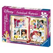 Puzzle Momente pretioase Disney, 1000 piese