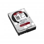 DISCO DURO INTERNO WD 6TB 3.5 WD60EFRX SATA3 RED-rojo