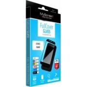 Folie Sticla MyScreen FullGlass Samsung J4 Plus J6 Plus 2018 Negru