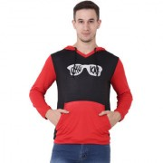 Chauhan Multicolor Full Sleeve Hoodies Trendy Sweater for Boy's and Men's